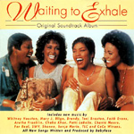 Waiting To Exhale - Soundtrack (CD)