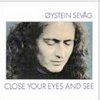 Close Your Eyes And See (CD)