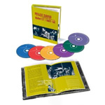 Complete Studio Recordings Of The Miles Davis Quintet: 1965-1968 (6CD)