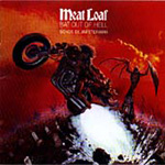 Bat Out Of Hell (Remastered) (CD)