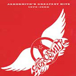 Aerosmith's Greatest Hits: 1973-1988 (CD)