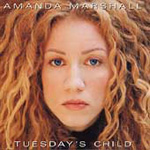 Tuesday's Child (CD)