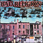 The New America (CD)