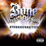 BTNHResurrection (CD)