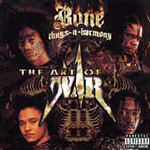 The Art Of War (2CD)