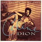 The Colour Of My Love (CD)