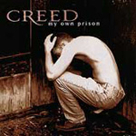 My Own Prison (CD)