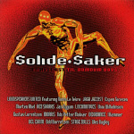 Solide Saker - En Hyllest Til DumDum Boys (CD)