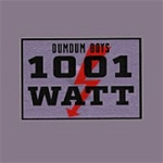Produktbilde for 1001 Watt - Live (CD)