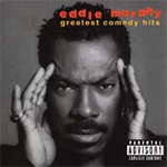 Greatest Comedy Hits (CD)