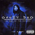 Ghost Dog: The Way Of The Samurai (CD)