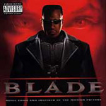 Blade: Music From And Inspired By The Motion Picture (CD)