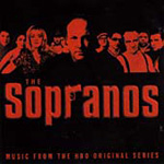 The Sopranos: Music From The HBO Original Series (CD)