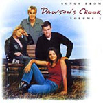 Songs From Dawson's Creek Vol 2 (CD)
