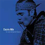 The Electric Mile (CD)