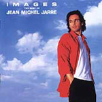 Images - The Best Of Jean Michel Jarre (CD)