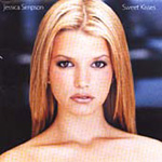 Sweet Kisses (CD)