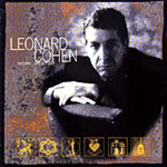 More Best Of Leonard Cohen (CD)