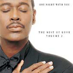 One Night With You: The Best Of Love (CD)