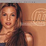 I Wanna Be With You (CD)