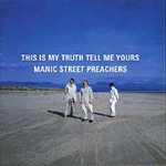 This Is My Truth Tell Me Yours (CD)