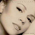 Music Box (CD)