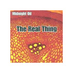 The Real Thing (CD)