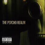 The Psycho Realm (CD)