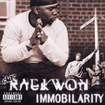 Immobilarity (CD)