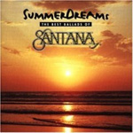 Summerdreams - Best Ballads Of Santana (CD)
