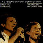 The Concert In Central Park (CD)