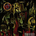 Reign In Blood (CD)
