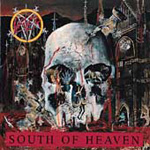 South Of Heaven (CD)