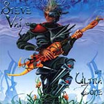 The Ultra Zone (CD)