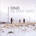 The Man Who (CD)