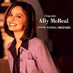 Songs From Ally McBeal (CD)