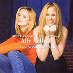 Heart And Soul: New Songs From Ally McBeal (CD)
