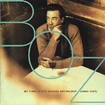 My Time: A Boz Scaggs Anthology (2CD)