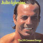 The 24 Greatest Songs Of Julio Iglesias (2CD)
