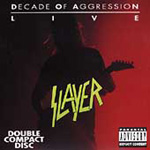 Live - Decade Of Agression (2CD)