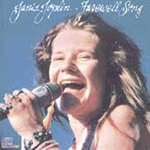 Farewell Song (CD)