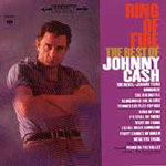 Ring Of Fire: The Best Of Johnny Cash (CD)