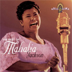 The Best Of Mahalia Jackson (CD)