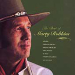 Best Of Marty Robbins (CD)