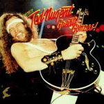 Great Gonzos: The Best Of Ted Nugent (CD)