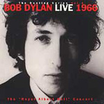The Bootleg Series Vol. 4: Live 1966 - The Royal Albert Hall Concert Deluxe Edition (2CD)