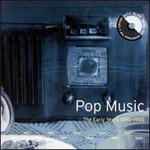 Pop Music: The Early Years 1890-1950 (2CD)