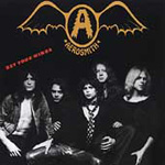 Get Your Wings (CD)