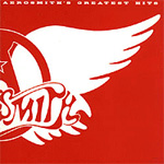 Aerosmith's Greatest Hits (1972-1979) (CD)