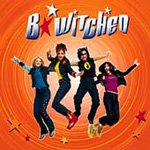 B*Witched (CD)